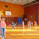Sportovní činnosti SPORTOVEC